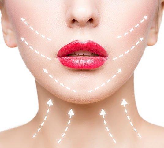 Beauty Center Warszawa zabiegi na twarz